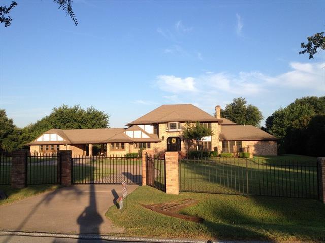 Loans near  Rush Creek Dr, Arlington TX