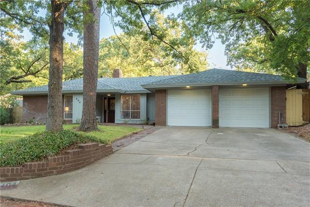 Loans near  Baylor, Arlington TX