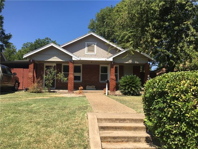 Loans near  S Rosemont Ave, Dallas TX