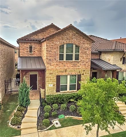 Loans near  Escondido St, Irving TX