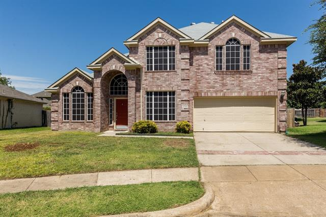 New Homes For Sale In Haltom City Tx