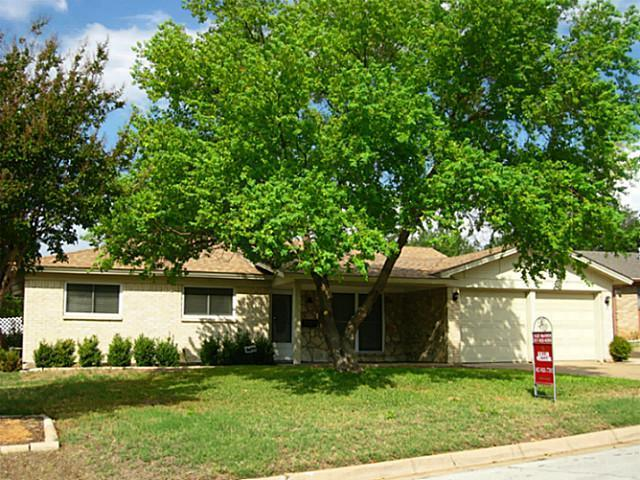 Homes For Sale In Edgecliff Village Tx
