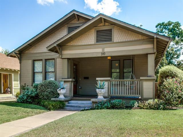 Loans near  N Edgefield Ave, Dallas TX