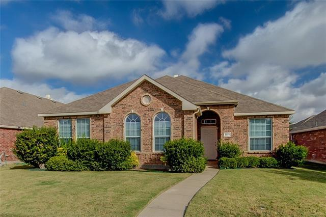 1419 Sleepy Hollow Dr, Allen, TX 75002