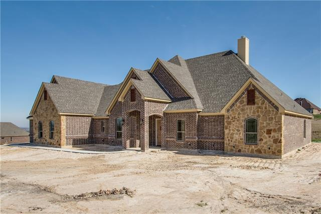 9554 Bear Creek Rd, Aledo, TX 76008