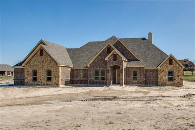 9554 Bear Creek Road, Aledo, TX 76008