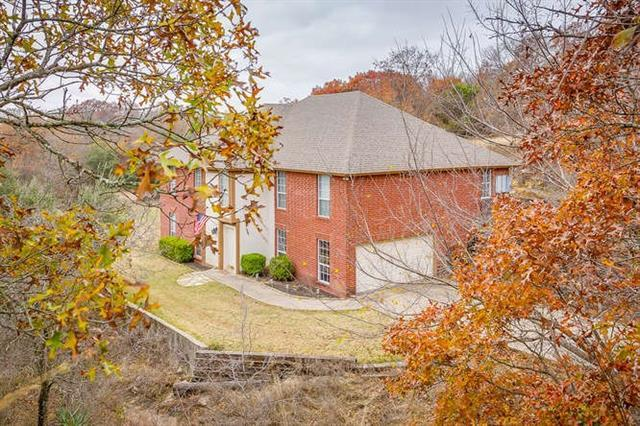 840 Squaw Creek Rd, Willow Park, TX 76087