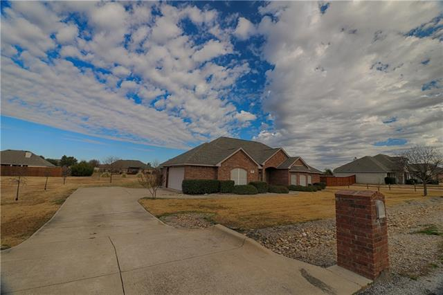 1149 Stage Coach Trail E, Willow Park, TX 76087