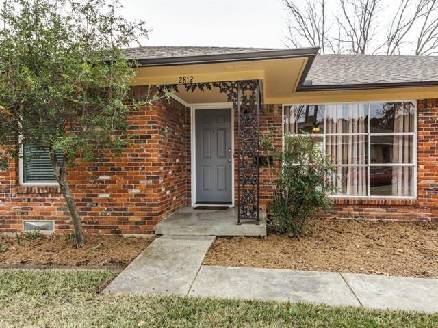 2812 San Medina Ave, Dallas, TX 75228