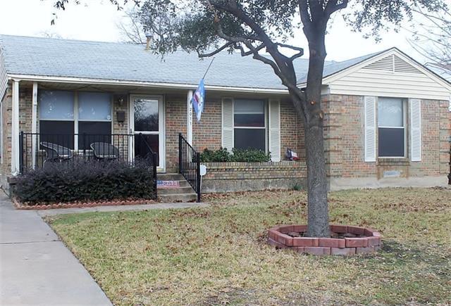2011 Crest Ridge Dr, Dallas, TX 75228