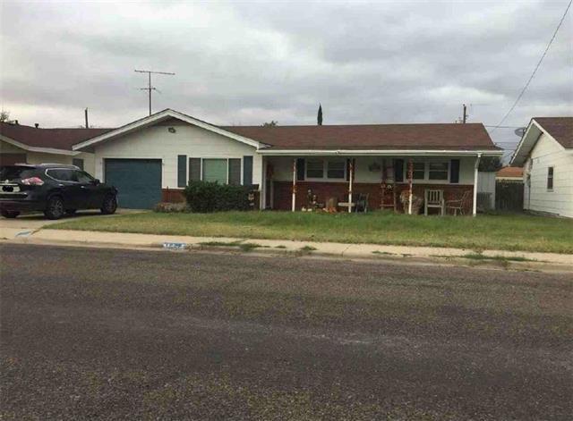 1625 E 49th St, Odessa, TX 79762
