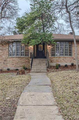 3927 Belvoir Circle, Dallas, TX 75233