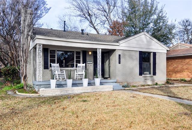 3709 Park Lane, Dallas, TX 75220