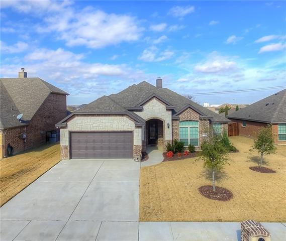 1010 Copperleaf DrMansfield, TX 76063