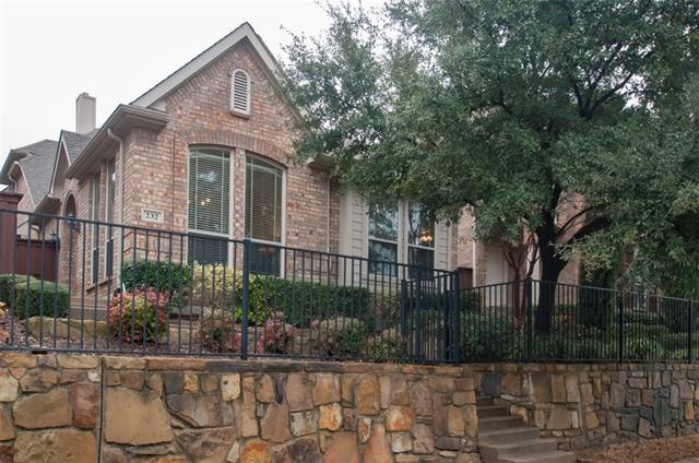 232 Carrington LnLewisville, TX 75067