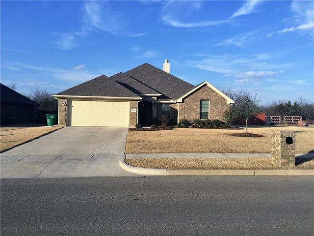 1112 Colony DrGreenville, TX 75402
