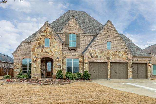 968 Highpoint WayRoanoke, TX 76262
