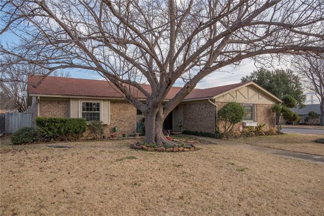 8253 Irish DrNorth Richland Hills, TX 76180