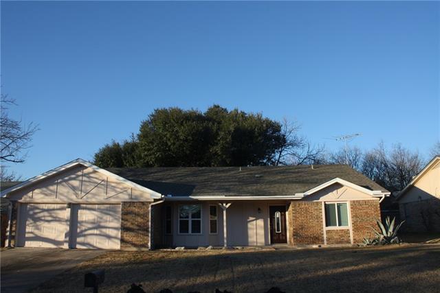 6705 Fair Meadows DrNorth Richland Hills, TX 76182