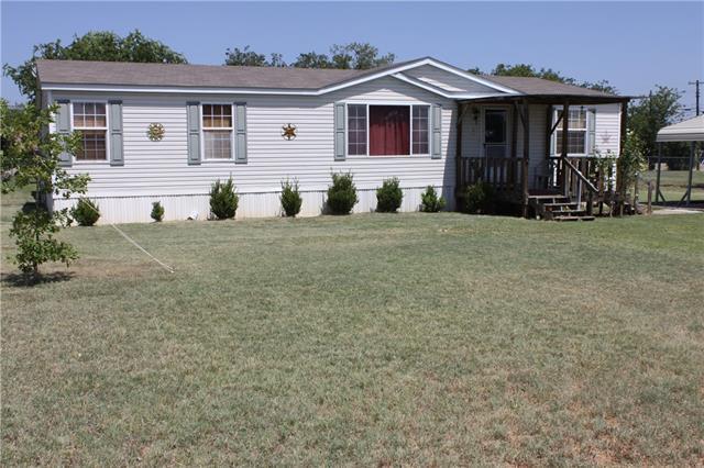 2505 Ave CBrownwood, TX 76801