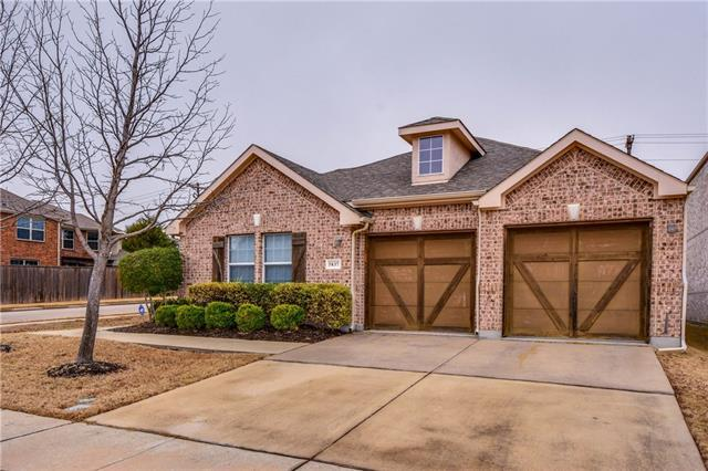 5837 Pinebrook DrThe Colony, TX 75056