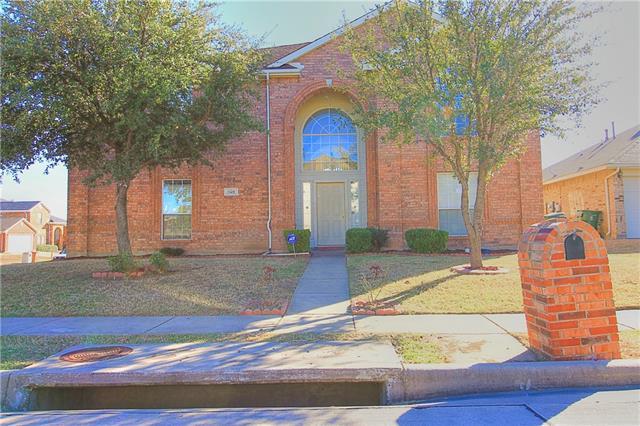 226 Matlock Meadow Drive, Arlington, TX 76002