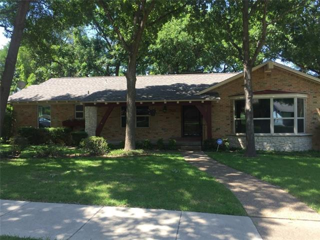 1438 Mapleton Dr, Dallas, TX 75228