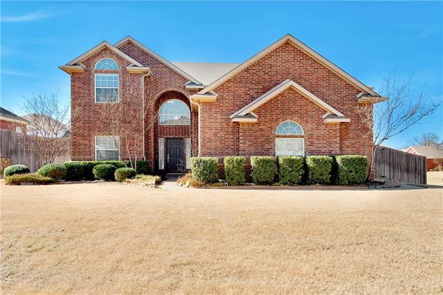 600 Lakewood Dr, Kennedale, TX 76060