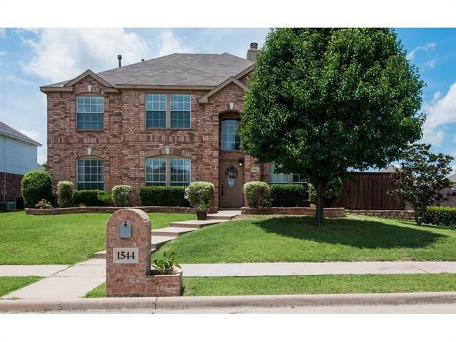 1544 Mountain Laurel Dr, Keller, TX 76248