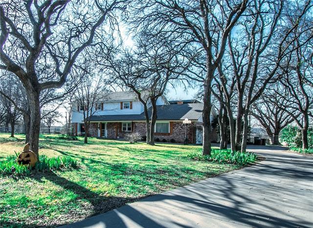 108 Hill Top Court, Willow Park, TX 76087