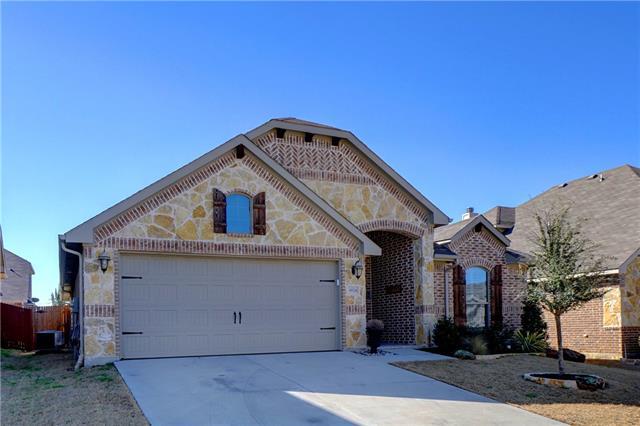 3924 Long Hollow Road, Roanoke, TX 76262