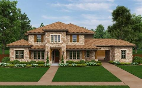900 Hampton Mnr, Southlake, TX 76092