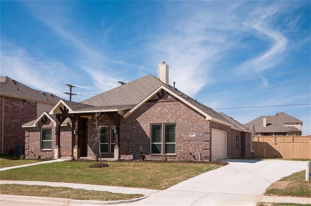 225 Chateau, Kennedale, TX 76060