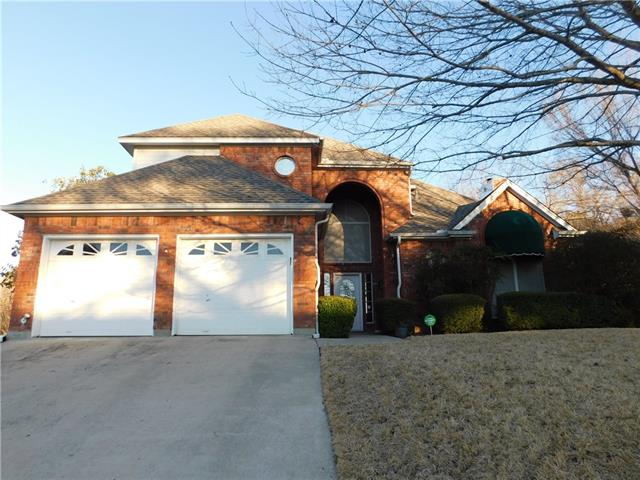 513 Candlewood Road, Fort Worth, TX 76103