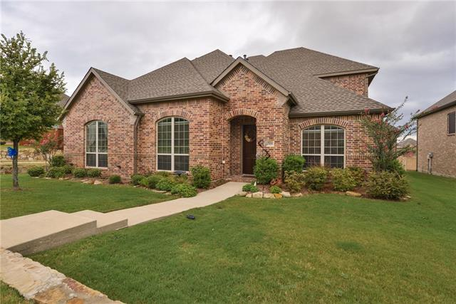3709 Meadow Bluff CtSachse, TX 75048
