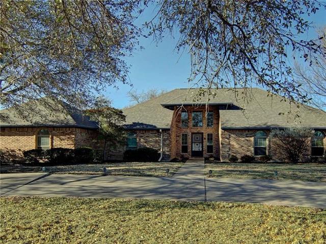 3852 Ridge Rd, Willow Park, TX 76087
