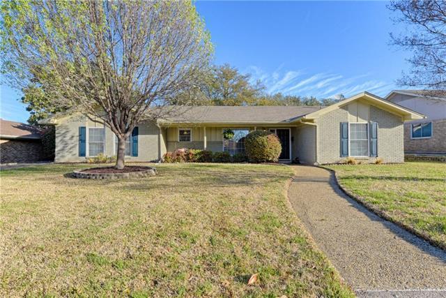 2707 N Surrey Dr, Carrollton, TX 75006
