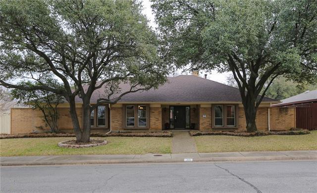 7109 Manor Oaks Dr, Dallas, TX For Sale MLS# 13547801