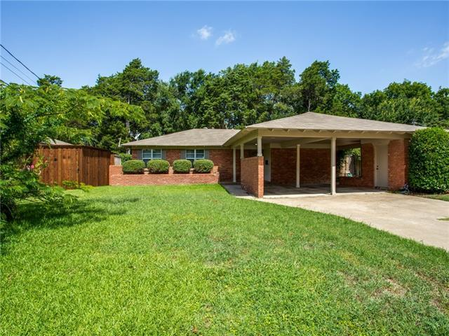 9829 Coldwater Cir, Dallas, TX 75228