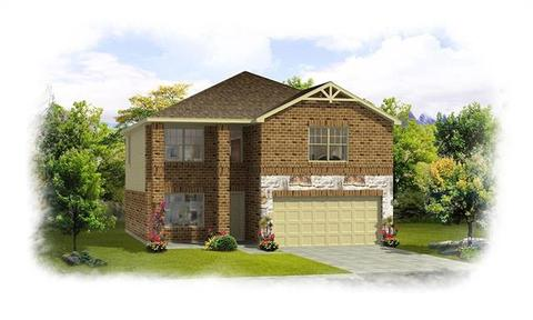 100 Pebble Creek Ln, Terrell, TX 75160
