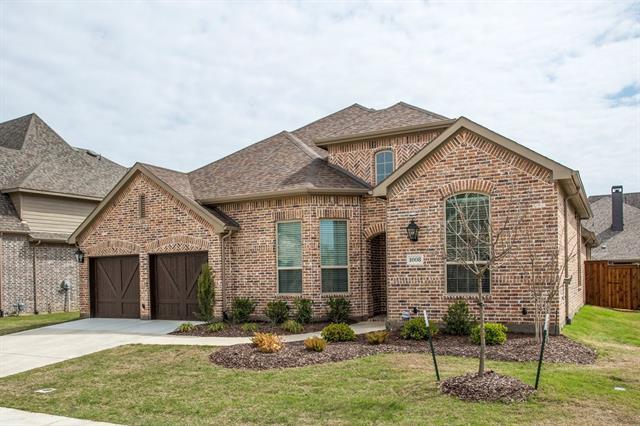 1008 W Bluff Way, Roanoke, TX 76262