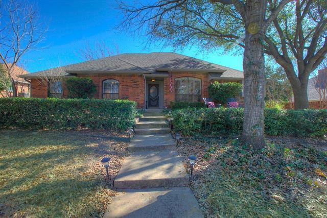 114 Teakwood DrRockwall, TX 75087