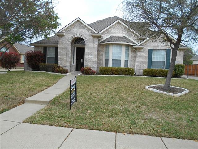 329 Sycamore Dr, Murphy, TX 75094