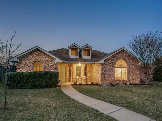 4815 Rustic Ridge Ct, Sachse, TX 75048