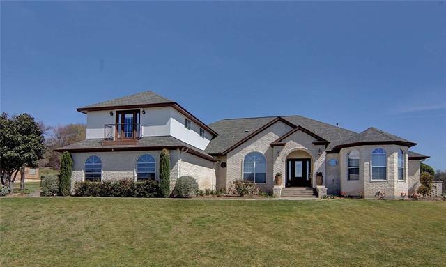 1400 Keeneland Hill Dr, Aledo, TX 76008