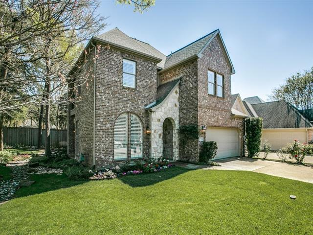 1504 Waterside CtDallas, TX 75218