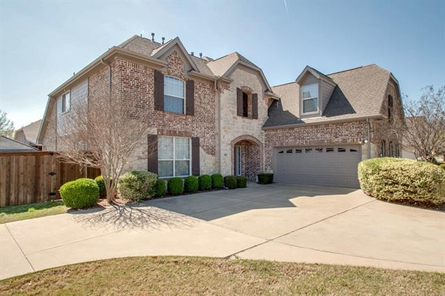 901 Saddle Brook DrHighland Village, TX 75077