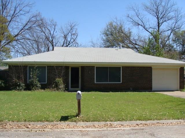 10917 Blythe Ct, Burleson, TX 76028