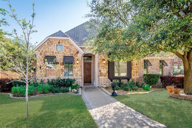 9943 Carriage Hill LnFrisco, TX 75035