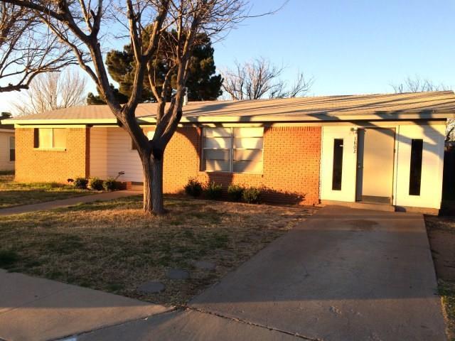 1802 Penbrook St, Odessa, TX 79762